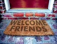 Welcomefriends